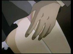 Kimi prise en flag en pleine masturbation